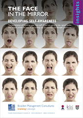 The Face in the Mirror - Developing Self-awareness