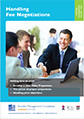Handling Fee Negotiations brochure